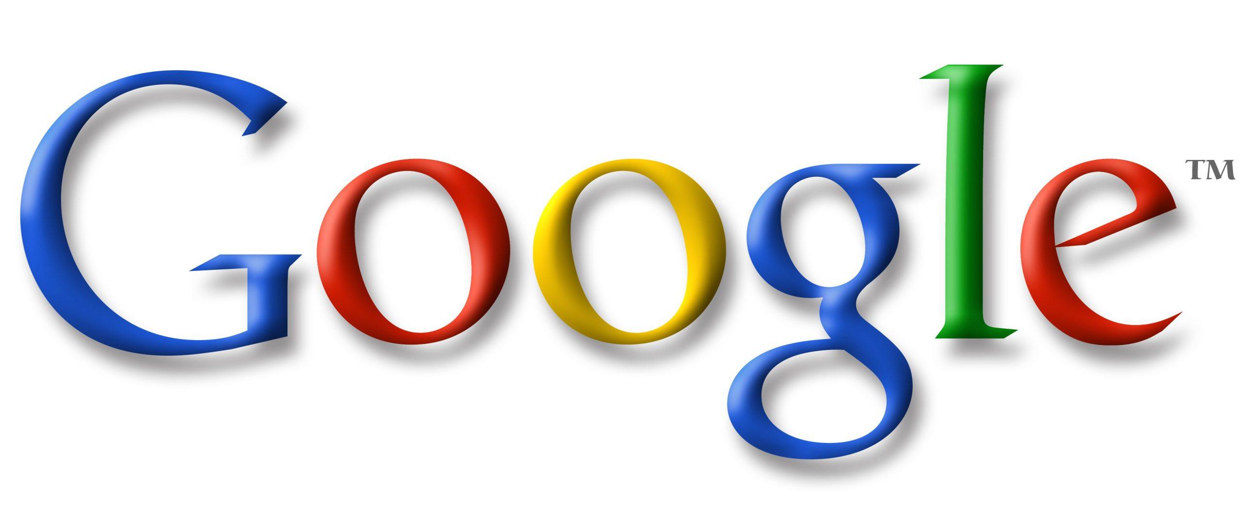 Google-Logosu