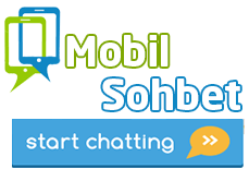 mobil-chat-girisi