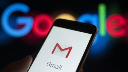 Google Gmail Hesabı Açma