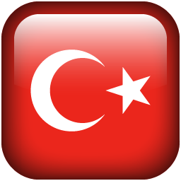 Turkey-icon